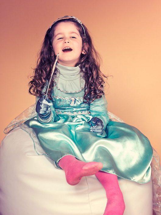 fotografía infantil en Madrid para familias